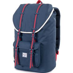 0c514b145e Herschel Little America Poly Fleece Backpack