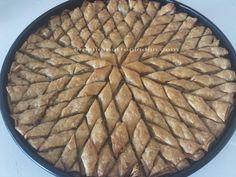 EV BAKLAVASI - Emelin Mutfağından Bosnian Recipes, Apple Pie, Yogurt, Aspirin, Food, Arabic Recipes, Backen, Meal, Essen