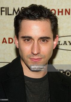 Actor John Lloyd Young attends the HBO Premiere of 'John Adams' at The Museum Of Modern Art in New York City on March 3, 2008.