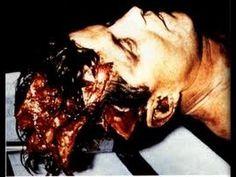 Discurso que provocó el asesinato de JFK                                                                                                                                                                                 Más