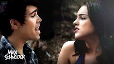 """Somewhere Only We Know""- Keane (Max Schneider, Elizabeth Gillies, and Kurt Schneider cover)      #beautiful song!!"