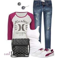 """Untitled #392"" by sweetlikecandycane on Polyvore"