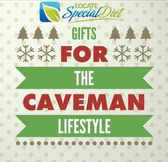 Check out our newest board - Gifts for the Caveman Lifestyle #Primal #Paleo #Crossfit #Caveman #LowCarb Link --> http://www.pinterest.com/locatespecdiet/gifts-for-the-caveman-lifestyle-primalpaleo/