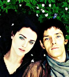 195 Best Morgana Pendragon images in 2017 | Merlin morgana
