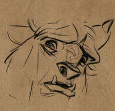 Disney's Glen Keane