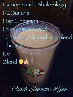 This is one of my favorite recipes i ve come up with for vanilla