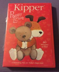 KIPPER-PUPPY-LOVE-DVD-REGION-1