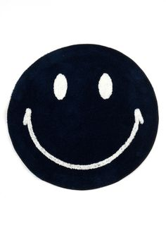 スマイルマークのイラスト<白黒> スマイル ニコちゃんマーク、笑顔 イラスト、スマイリー