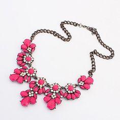 moda caldo stile europeo caramella collana colorata (più colori) – EUR € 3.99