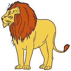 lion clip art arthurs free lion clipart page 1 wimsey rh pinterest com free clipart lion and lamb free lion clipart images