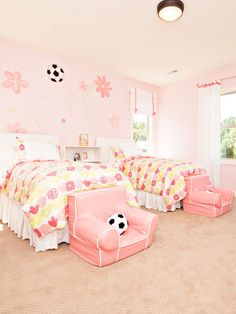 Personalized Name Soccer Wall Decal Sticker | Nursery decals girl ...