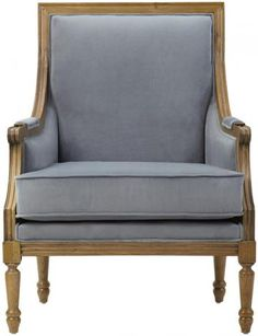 Marie Armchair - Arm Chairs - Living Room Furniture - Furniture | HomeDecorators.com