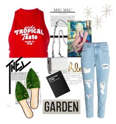 """electric"" by stunnerjoy on Polyvore featuring Kendall + Kylie, Uttermost, GCDS, Duffy, Chloé, Killstar and Charlotte Olympia"