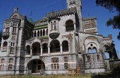 castello di dona chica – braga