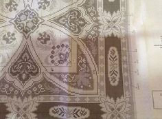 Cross Stitch Patterns, Crochet Patterns, Cross Stitches, Filet Crochet, Crochet Doilies, Blackwork, Vintage World Maps, Embroidery, Tablecloths