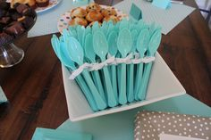 Breakfast At Tiffany's Party Decorations | Party} Breakfast at Tiffany's | hilarishappenings