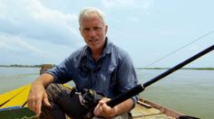 Jeremy Wade, John Wade, A Good Man, The Man, River Monsters, Screen Shot, Good People, Letting Go, Outdoor Power Equipment