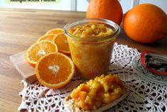 Composta di arance amare facilissima, Mangia senza Pancia