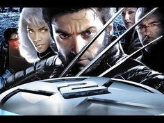 XMEN2 Charles Xavier, Jean Grey, X Men, Evolution, Marvel, Youtube, Fictional Characters, Movies, Marvel Marvel