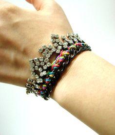 bracelets  by www.shopchaikim.etsy.com