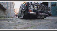 BEST LOOKING LADA IN THE WORLD  -  Adriens Lada 2106   #lada #lada2106 #russiancars #car #communistcar