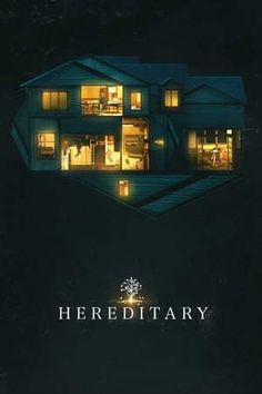 High resolution official theatrical movie poster ( of for Hereditary Image dimensions: 2025 x Starring Toni Collette, Alex Wolff, Gabriel Byrne Streaming Vf, Streaming Movies, Hd Movies, Horror Movies, Movies To Watch, Movies Online, Movie Tv, Movies Free, Indie Movies