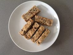 "If you've come to this site because you entered ""Woolworth's Muesli Rusks"" into the search engine this recipe is, in my opinion, the closest thing to it. For those of us living outside South Afric..."