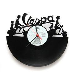 """Orologio DISCO TIME """"VESPA"""""""