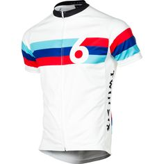 Twin Six Grand Prix Jersey - Short-Sleeve - Men s  10b3fbd3f