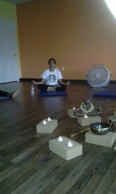 108 Sun Salutations, Osho Meditation, My Yoga, Atlanta, Fitness