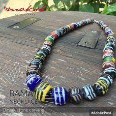 Bama1 Necklace