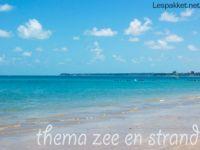 123 Lesidee - strand