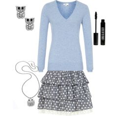 """Untitled #19"" by aidenrosbury on Polyvore"
