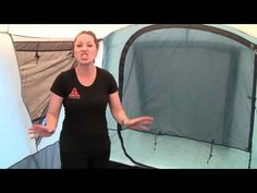 The Popular Oztrail Pacific Cross 5 Room Tent Whats New, Tent, Popular, Music, Youtube, Room, Mens Tops, T Shirt, Cabin Tent