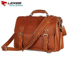 Find More Crossbody Bags Information about Lexeb Brand Design Real Cow  Leather Bag For Men Shoulder 095f369d7729b