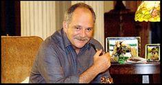 Galdino Saquarema Entretenimento: Morre o ator Cláudio Marzo aos 74 anos no RJ