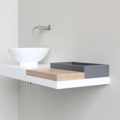 Basq boxes   Shelves   Not Only White B.V.