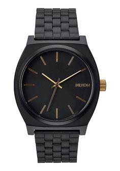 Nixon Watch Time Teller