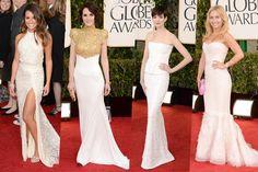 #Bianco #GoldenGlobes