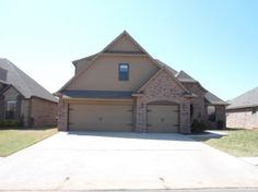 HUD Owned - 428 Butterfield Trail Edmond, OK 73003  Great deal on this Foreclosed Home.  http://dreamhomesokc.com/hud-owned-428-butterfield-trail-edmond-ok-73003/