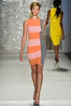 Pamella Roland Spring 2014  http://www.renttherunway.com/designer_detail/pamellaroland Repin your favorite #NYFW looks to get them from the Runway to #RTR!