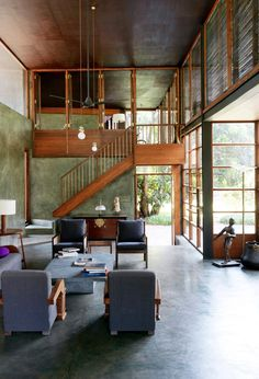 Belavli House by Studio Mumbai,http://www.habitusliving.com/live/no-compromise?t=No+Compromise