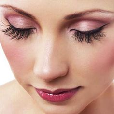How To Get Thicker Eyelashes