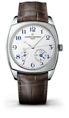 Vacheron Constantin Harmony Dual Time 7810S/000G-B050