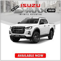 2020 Isuzu D-Max Valencia Topas Metallic for sale Isuzu D Max, Pickup Trucks, 4x4, Diesel For Sale, Japanese Used Cars, Valencia, Commercial Vehicle, Car Detailing, Bmw E36