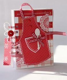 notatniki kulinarne w 3 odsłonach kolorystycznych :) w formacie A6