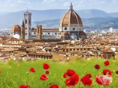 20 Cidades do mundo para visitar ao menos uma vez - florença