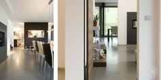 epoxy vloer: fusion bronze