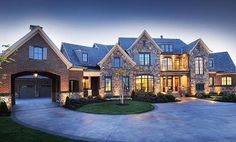 Homes, beautiful houses interior, beautiful homes, dream house plans, my . Dream House Exterior, Dream House Plans, Big Houses Exterior, Dream Home Design, My Dream Home, Beautiful Houses Interior, Beautiful Homes, Dream Mansion, Luxury Homes Dream Houses