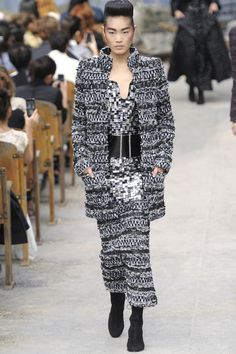 Chanel Couture A/H 2013-2014